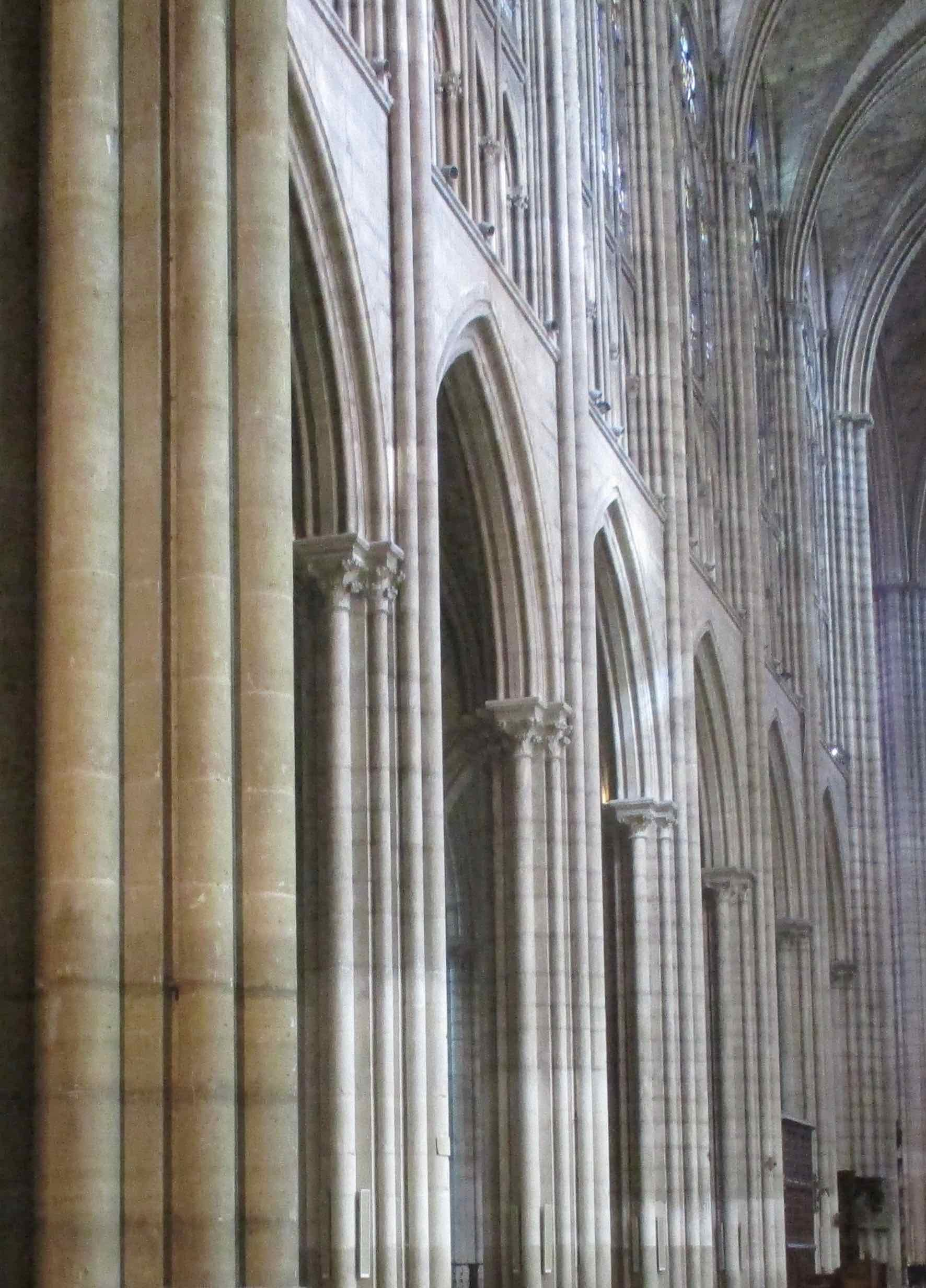 visite guidée basilique de saint-denis